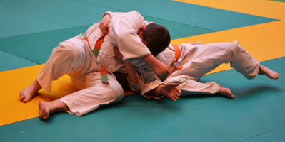 JUDO-CLUB COURCELLOIS